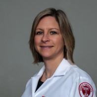 Sara Ward, PhD