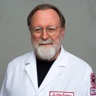 Arthur Washburn, PhD