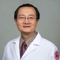 Xiao-Feng Yang, MD, PhD, FAHA