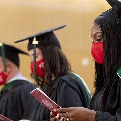 PA Students Graduation - Temple