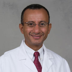 Temple's Dr. Abbas El-Sayed Abbas is New President-Elect of the Eastern Cardiothoracic Surgical Society