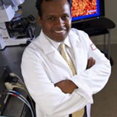 Dr. Muniswamy Madesh