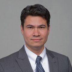 Dr. Servio Ramirez