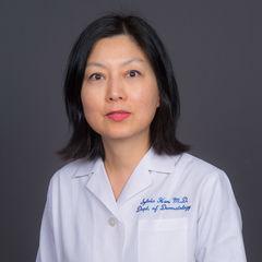 Sylvia Hsu, MD, FAAD