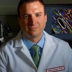 Dr. John Elrod