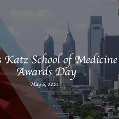 Awards Day 2021