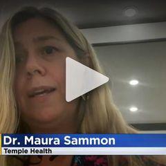 Dr. Sammon -CBS3