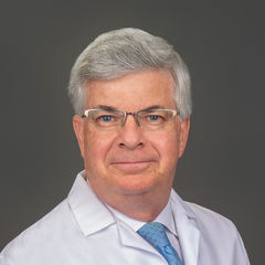 William R. Auger, MD