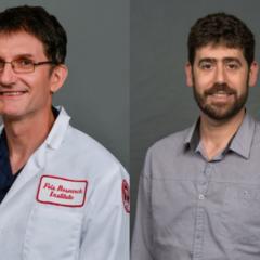 Drs. Grana and Soboloff