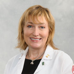 Darilyn V. Moyer, MD, FACP