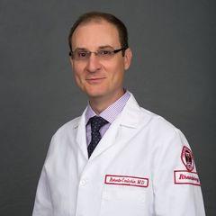 Robert Caricchio, MD