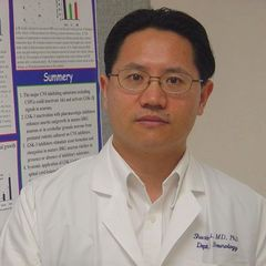 Dr. Shuxin Li