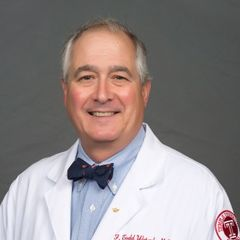 Temple's Dr. F. Todd Wetzel Named President of the North American Spine Society