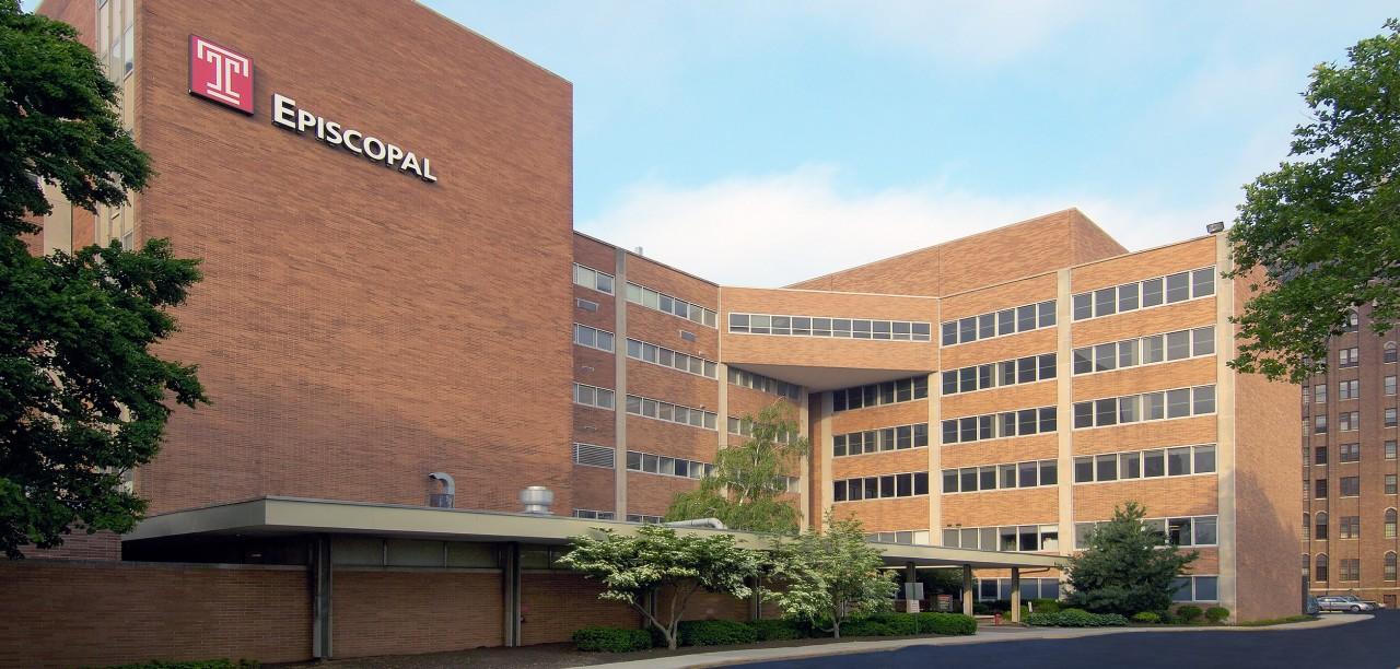 Temple University Hospital - Episcopal Campus