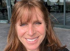 Dr. Susan Gersh